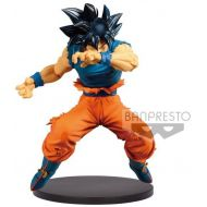 Toywiz Dragon Ball Z Blood of Saiyans Ultra Instinct Son Goku 6.3-Inch Collectible PVC Figure Vol.2 [Special Version] (Pre-Order ships January)