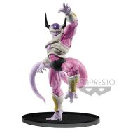 Toywiz Dragon Ball Z World Figure Colosseum 2 Frieza 7.5-Inch Collectible PVC Figure Vol.1 [3rd Form] (Pre-Order ships May)