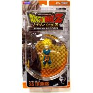 Toywiz Dragon Ball Z Fusion Reborn SS Trunks Action Figure [Random Packaging]