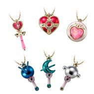 Toywiz Sailor Moon Shokugan Little Charm Vol 2 Blind Pack