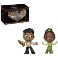 Toywiz Funko Disney Princess The Princess & The Frog Tiana & Naveen Mini Vinyl Figures 2 Pack (Pre-Order ships January)