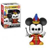 Toywiz Mickey's 90th Funko POP! Disney Band Concert Mickey Vinyl Figure #430 (Pre-Order ships January)