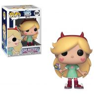 Toywiz Star Vs. The Forces of Evil Funko POP! Disney Star Butterfly Vinyl Figure #501 (Pre-Order ships January)