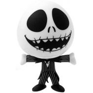 Toywiz Funko Nightmare Before Christmas Jack Skellington Mystery Minifigure [Laughing, Mouth Open, Arms Out Loose]