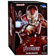 Toywiz Avengers Age of Ultron Marvel Super Heroes Vignette Iron Man Mark XLIII Collectible Figure [Multi-Pose]