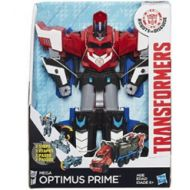 Transformers  b1564eu40  Figurine cinma  Can I please Mega rid  Optimus Prime [parallel import