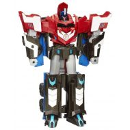 /Transformers - Robots In Disguise Mega Optimus Prime [行輸入品]