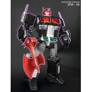 Transformers/3rd Party Transformers Shadow Fisher  SF  M06  MP  10B Upgrade Kit (Upgrade Kit Only) Transformers [parall