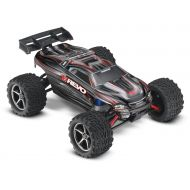 Traxxas E-Revo: 1/16-Scale 4WD Racing Monster Truck with TQ 2.4GHz Radio, Blue