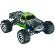Traxxas 53097 Revo 3.3 4WD Nitro-Powered Monster Truck Ready-To-Race Trucks (110 Scale), Colors May