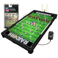 Tudor Oakland Raiders NFL Electric Football Game