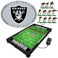 Tudor Games Oakland Raiders NFL Electric Football Game