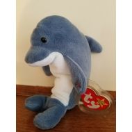 Ty Waves TY beanie baby RARE