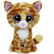 Ty Beanie Boos 6 Tabitha the Cat Gift Collections Plush Doll Toys