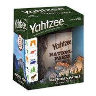 USAopoly YAHTZEE: National Parks Travel Edition Game