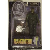 Universal Studios Monsters Frankenstein Figure