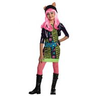 Visit the Rubies Store Monster High Howleen Costume, Large