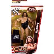 WWE Elite Series Giant Action Figure