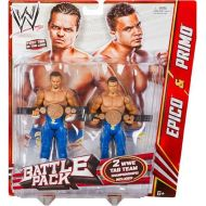 WWE Series 19 Action Figures 2pk, #3