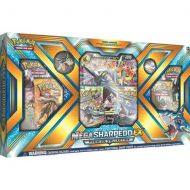 Pokemon Mega Camerupt-Ex Collection Box