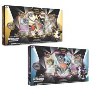 Pokemon Necrozma GX Premium Collection Trading Cards