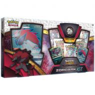 Pokemon SM3.5 Zoroark GX Box