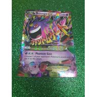 Pokemon M Gengar Ex Xy Phantom Forces 35/119