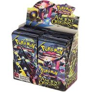 Pokmon Pokmon Trading Card Game XY-Ancient Origins Display Booster Box (36 Booster Packs)