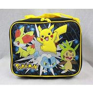 NEW Pokemon Insulated Lunch Bag