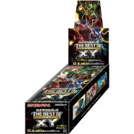 Pokemon Card Game High Class Pack THE BEST OF XY BOX Japanese